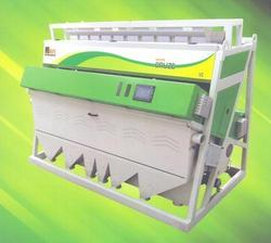 Steam Rice Color Sorting Machine