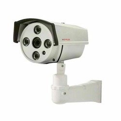 CP Plus - 2 MP HDX IR Array Bullet Camera - 80 Mtr.
