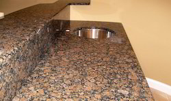 Baltic Brown Granite