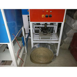 Lamination Paper Roll & Dona Plate Machine