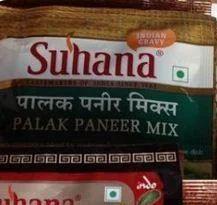 Suhana Palak Paneer Mix