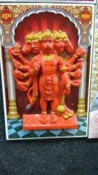 Hanuman Ji 3D Tiles