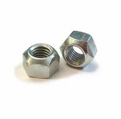 Zinc Steel Hex Full Nut