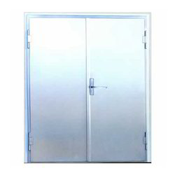 Double Flush Doors
