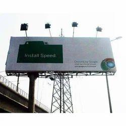 Hoarding Installation Service