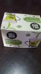 Moringa Tea in Different Flavours