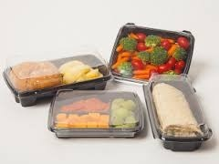 PVC Food Packaging Tray
