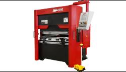 Nargesa Products - Nargesa Hydraulic Punching Machine