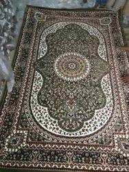 Multicolor Abc Kashmiri Carpets