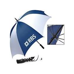 Polyester Promotional Umbrella