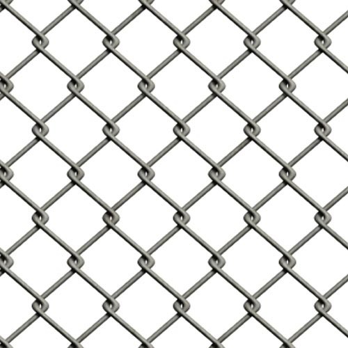 Chainlik Fencing at Rs 35 /square feet(s) | Chain Link Fencing | ID ...