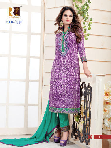 bfe4199932 New Style Designs Ladies Suit at Rs 650 /piece(s) | Ladies Suits ...
