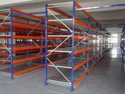 Heavy Duty Warehouse Racks