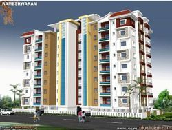 Apartment Architectural Design