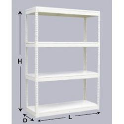 MS & SS Storage Racks