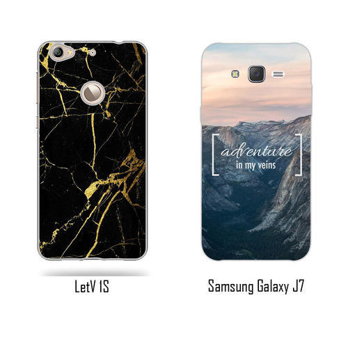 Designer Phone Cases for LetV 1S/ Samsung Galaxy J7, फोन केस - Blue  Elephant Ventures, Mumbai | ID: 12593536197