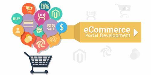 E-Commerce Portal Development, India, Cyrus Technoedge Solutions Private Limited