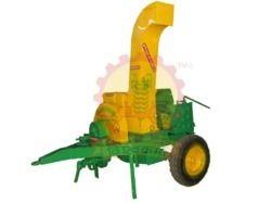 Wooden Chipper Machine