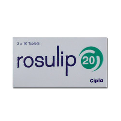 Rosulip 20mg