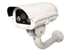 CCTV Camera For Industries and Corporate