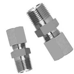 Flareless Tube Fittings