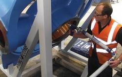 Crusher Repairing Service