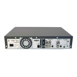 Digital Video Recorder