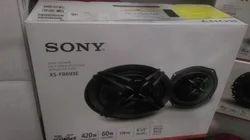 Sony Music System