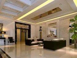 Residential Flats Interior Design Services, India