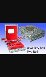 Jewellery Box - Two Roll