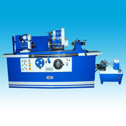 Hydraulic Cylindrical Grinding Machine With ID Attachment