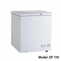 EF100 Chest Freezer