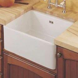 Ceramic Kitchen Sink at Best Price in India