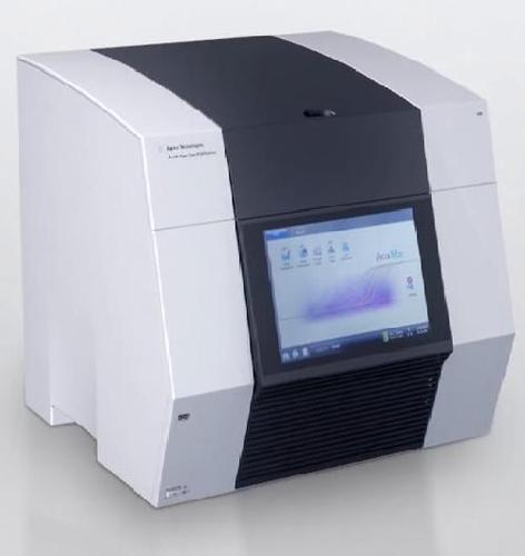 Real Time Pcr System Ariamx Real Time Pcr System Travel