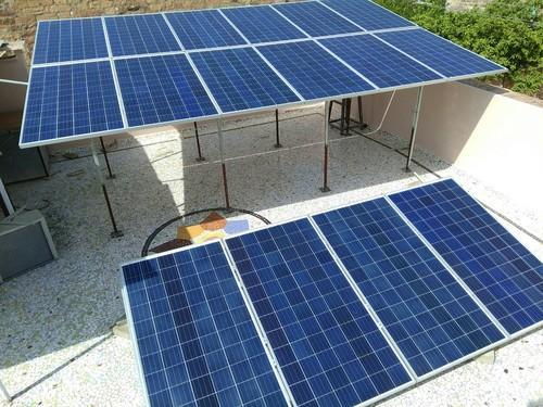 Solar Rooftop System Subsidy 30 On Grid System At Rs