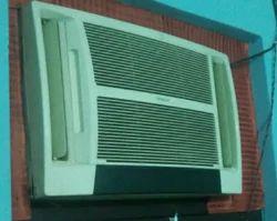Window AC Rental Service in Delhi NCR, Capacity: 0.75 Tr To 2 Tr