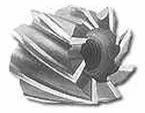 Circular Granulator or Palletizer Blades