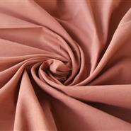 Plain & Printed Organic Voile Fabric