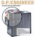 DP HEPA Filters