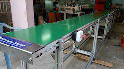BI Direction Loading Conveyor Systems