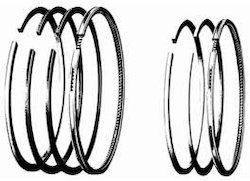 Oil Engine Piston Rings