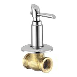 Adroit Brass Concealed Stop Cocks, For Bathroom Fitting