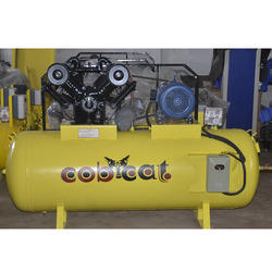 Unocat Single Stage 50 Hz Reciprocating Compressor