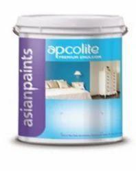 Apcolite Premium Emulsion Interior Paint Brown