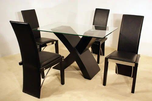 Modern Designer 6 Seater Dining Table