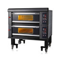 4 Trays Commercial Electric Oven