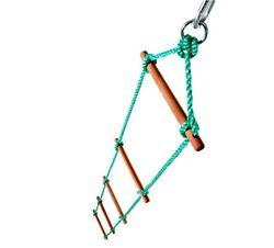 Nylon  Rope Ladder