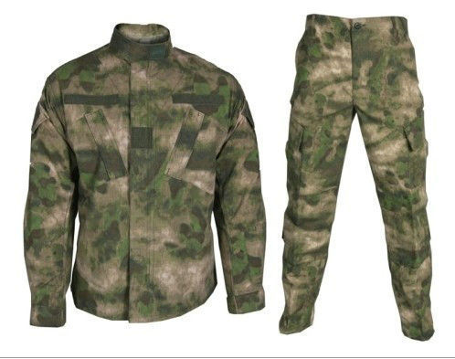 UNISEX POLYESTER/COTTON Military Uniform, K  D  Military Stores | ID