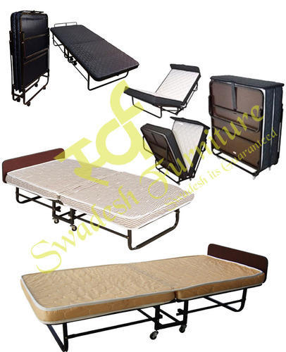Cane Sofa In Pune: Manufacturer Of Folding Bed And