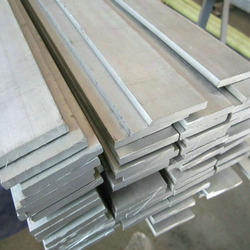 Stainless Steel Flat / Patta